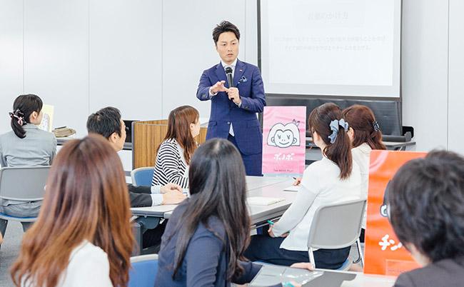 2016年9月 東京セミナー開催!